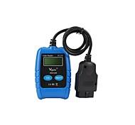 vc210 vGATE airbag obdii leitor de código obd2 scanner de abs redefinir acessório auto ferramenta diagnóstica para Audi / vw