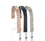 cinturino in acciaio orologio in acciaio per LG W110 (colori assortiti)