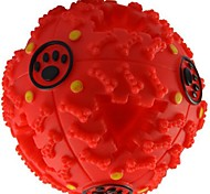 "The New Pet Talking Toys ""small"" Leakage Ball Pet Animal"