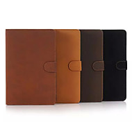 7.9 Inch High Quality Luxury PU Leather Case for iPad Mini 4(Assorted Colors)