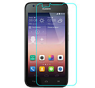 Tempered Glass Screen Protector Film for Huawei Ascend Y550