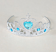 Halloween / Christmas / Carnival / Children's Day / New Year Kid Princess series Costumes Crown Headwear
