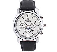 business men  quartz watch high-end fashion watches