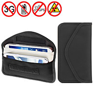 DearRoad Mobile Phone RF Signal Blocker/Jammer Anti-Radiation Shield Case Bag Pouch