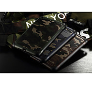 Disruptive Pattern Drop resistance PC Mobile phone for iPad Mini 3/2/1 Assorted Color