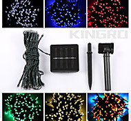 8M 60LED Solar String Lights Christmas Decoration Lights Waterproof Lights
