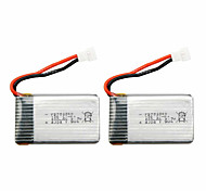 Syma X5C/X5C-1 Explorers Drone Parts X5C-11 3.7V 500mAh 100% Original Factory Battery   1PCS