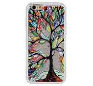 Quicksand Tree Phone Case for iphone5C