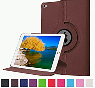 12.9 Inch Lichee Pattern 360 Degree Rotation Stand Case for iPad Pro(Assorted Colors)
