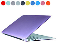 "ASLING Solid Color PC Hard Case with Crystal for MacBook Air 13.3""(Assorted Colors)"