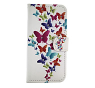 Splendor  Pattern With Diamond Phone Case For iPhone 5/5S