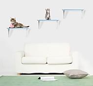 Refined Feline Cat Cloud Cat Shelf