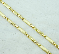 18K Golden Plated Bracelet