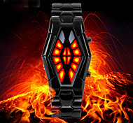 SKMEI® Watches Men Skmei Montre Homme Led Waterproof Wrist Watch Unisex Watches Couple Watches Calendar Cool Watch Unique Watch