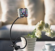 Cell Phone Clip Holder 360-degree for Car Desktop with Car Windshield Suction for iPhone /Samsung /GPS/Smartphone