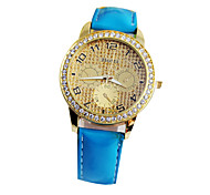 Individual diamond watch  new  freeshipping  Korean women's digital watch