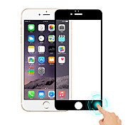 Smart Touch Colorful Tempered Glass Screen Protector for iPhone 6 Toughened Protective Film For iPhone 6 4.7 Inch