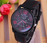 7colors hot  Sell  Man'sDigital watch fashion  quartz watch freeshipping