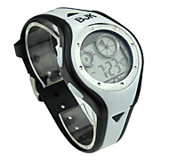 Waterproof electronic watch