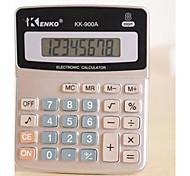 Calculadora - de Plástico