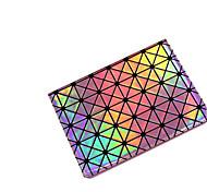 Laserbohren PU Ledertasche für iPad Mini 1/2 Mini / Mini 3 (verschiedene Farben)