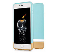 Fashion Protection Combo Shell Protective Sleeve for iPhone 6 (Assorted Color)