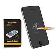 Angibabe Ultra Thin Anti-Spy Privacy Screen Protector For iPhone 4 4S Front Protective Phone Film For iphone 4 4s