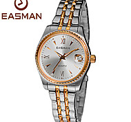 EASMAN® Watch Women Quartz Watch High Quality Brand Clock Hours Ladies Rose Gold Plated Gold Wristwatches Watch Cool Watches Unique Watches