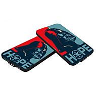 SMARTOOOLS MC5 CARD 5000mah Power Bank,Credit Card Size External Battery Charger Mobile Power Darth Vader