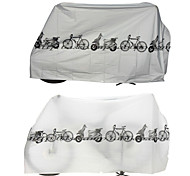LUGERDA Bicycle Rainproof Cover Dustproof Cover Thickening Electric Protective Cover Mountain Bike Accessories