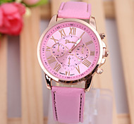 Freeshipping 2015 new fashion simple dial silicone strap ladies watch fashion ladies quartz watch