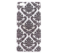 Diamond Pattern Thin Transparent TPU Material Phone Case for Huawei P8/P8Lite/G7