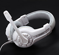 LPS / Music Pushi G1 A Headset Phone Headset Computer Game Music Bass With Wheat