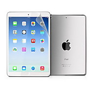 High Definition Transparent Ultrathin Screen Protector for Apple iPad air