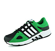 Men's Track & Field Shoes Blue / Green / Gray