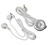 Stereo  Earphones Headphone Remote Control for PSP 1000 Console