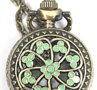 Woman Quartz National Wind Pocket Watch Cool Watches Unique Watches