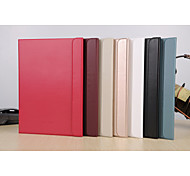 Ultra-thin Smart Magnetic Stand Leather Case for Samsung Galaxy Tab S2 9.7 Assorted Color