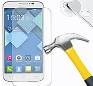 verre trempé film de protection d'écran pour Alcatel One Touch pop c7 7040 7041 7040d 7040a