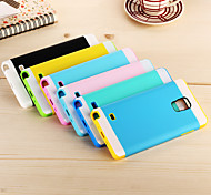 Fashion Hockey PC Mobile Phone for Samsung Galaxy Note4/Note3 Assorted Color