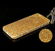 Luxury Bling Full Body Protector Film Sticker for iPhone 5/5S(Assorted Colors)