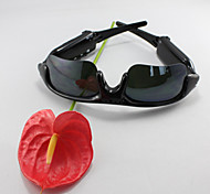 DVR MP3 Sunglasses Earphone MP3 Sunglasses MP3 Player with Camera