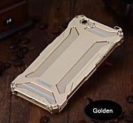fraîche cas assemblé en aluminium pour Apple, plus iPhone6