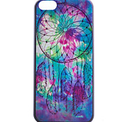 Dreamcatcher Painting Pattern PC Case for iPhone 5C