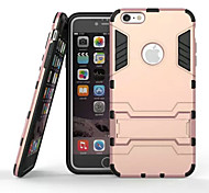 Iron Man Stand Phone Case for iphone 6/6S