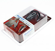 gaming headset bluetooth auricular del auricular inalámbrico para PS3 Playstation 3