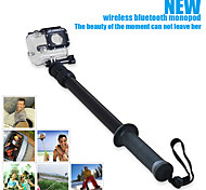 Sinnofoto S1 Extendable Monopod Handheld Selfie Stick Suit for GoPro