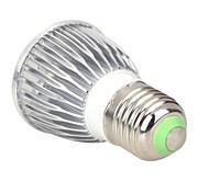 E27/GU10 10w 3red:2blue Led Grow Light for Flowering Plant and Hydroponics (E27/GU10)