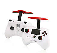 Controller / Kit di accessori - Ipega - Android/IOS/PC - di ABS / Plastica - Bluetooth - Ricaricabile / Manubri da gioco / Bluetooth
