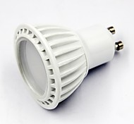 7W GU10 / E26/E27 / E11 Focos LED G50 12 SMD 630 lm Blanco Cálido / Blanco Fresco Regulable / Decorativa DC 12 / AC 100-240 / AC 110-130 V